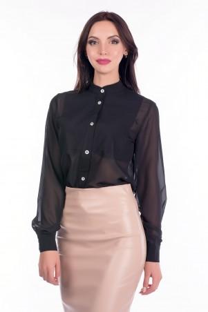 Tales: Стильная блузка Caramel blcm003 - главное фото