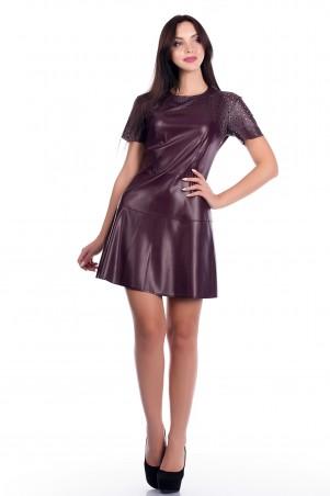 Tales: Платье с перфорацией Zana_2 pk1078 - главное фото