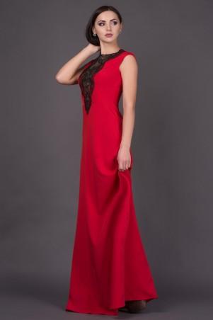 Tales: Длинное вечернее платье Fiesta pd1012 - главное фото