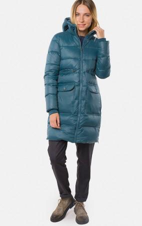 MR520 Women: Куртка MR 202 2203 0816 Emarald - главное фото