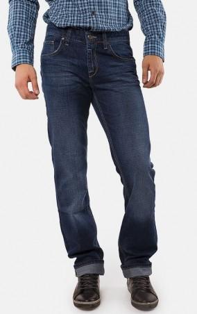 MR520 Men: Прямые джинсы MR 127 1196 0816 Norton Hit - главное фото