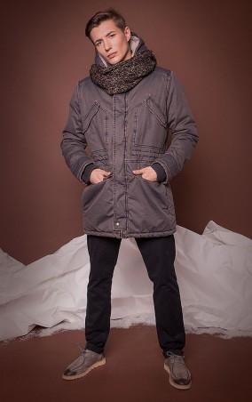 MR520 Men: Куртка зимняя MR 102 1171 1016 Brown - главное фото
