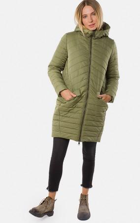 MR520 Women: Куртка MR 202 2224 1016 Khaki - главное фото