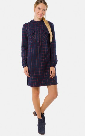 MR520 Women: Платье MR 229 2242 0916 Dark blue - главное фото