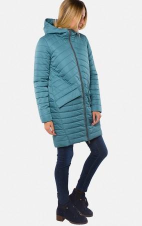 MR520 Women: Куртка MR 202 2224 1016 Azure - главное фото