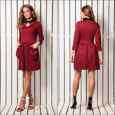 Anila Amor: Платье 222.3А - главное фото