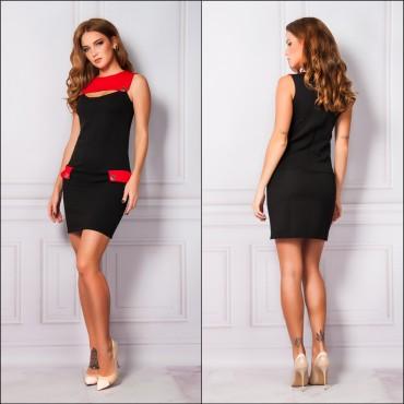 Anila Amor: Платье 150.3А - главное фото