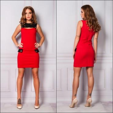 Anila Amor: Платье 150.2А - главное фото