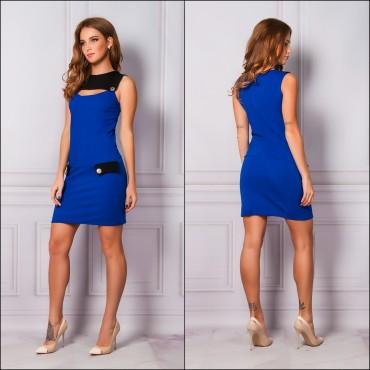 Anila Amor: Платье 150.1А - главное фото