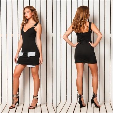 Anila Amor: Платье 142.1А - главное фото