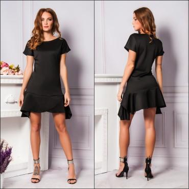 Anila Amor: Платье 139.3А - главное фото