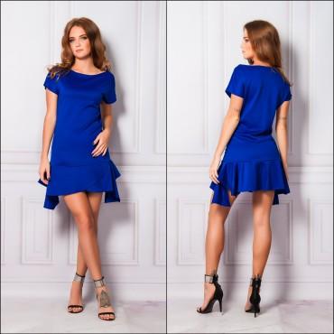 Anila Amor: Платье 139.2А - главное фото
