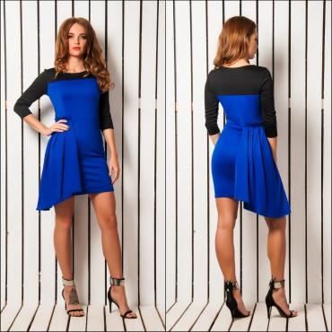 Anila Amor: Платье 131.2А - главное фото