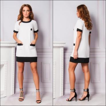 Anila Amor: Платье 1116В - главное фото