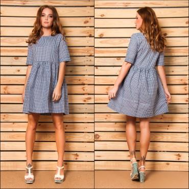 Anila Amor: Платье 26.2В - главное фото