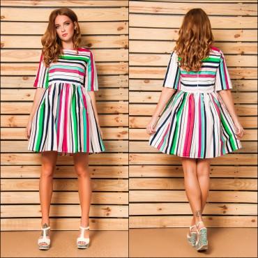 Anila Amor: Платье 26.1В - главное фото