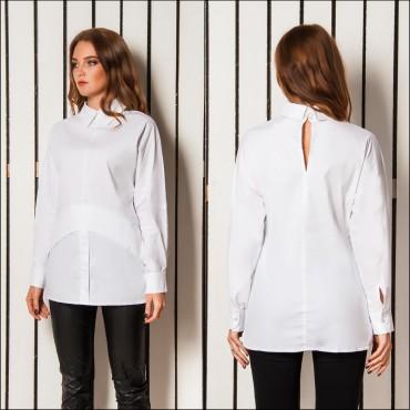 Anila Amor: Рубашка 11В - главное фото