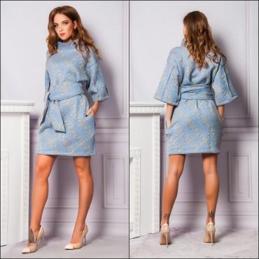 Anila Amor: Платье 06.2В - главное фото