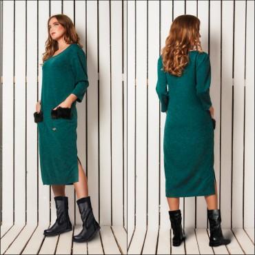 Anila Amor: Платье 22210.1А - главное фото