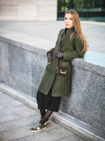 Raslov: Пальто 253 - главное фото