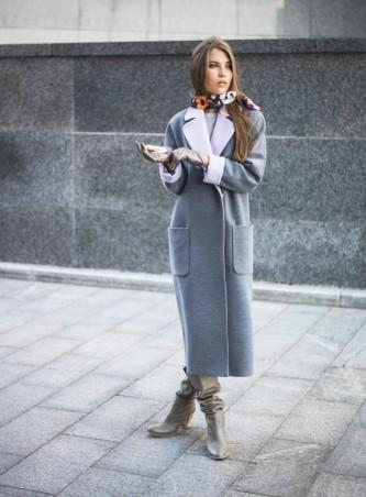 Raslov: Пальто 255 - главное фото