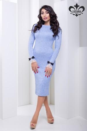 Luzana: Платье Адель - главное фото