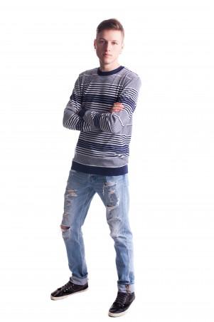 Bakhur Men: Джемпер мужской 3080 - главное фото