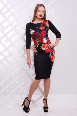 Glem: Платье Розы  Лоя-3Ф д/р - главное фото