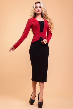 Jadone Fashion: Платье Неери М-3 - главное фото