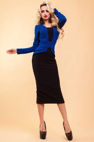 Jadone Fashion: Платье Неери М-2 - главное фото