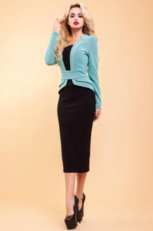 Jadone Fashion: Платье Неери М-1 - главное фото