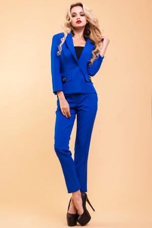 Jadone Fashion: Костюм (с брюками) Терри_2 (М4) - главное фото