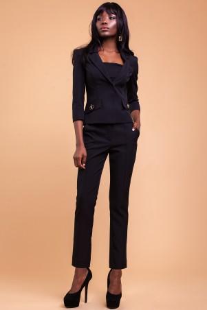 Jadone Fashion: Костюм (с брюками) Терри_2 (М3) - главное фото