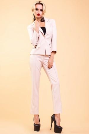 Jadone Fashion: Костюм (с брюками) Терри_2 (М1) - главное фото