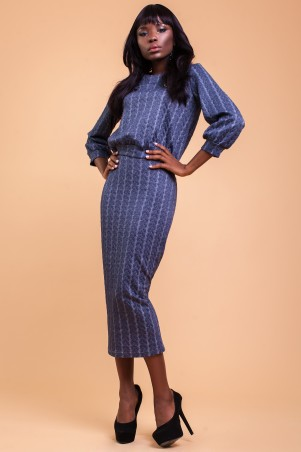 Jadone Fashion: Костюм Колинс М-3 - главное фото