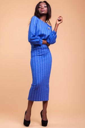 Jadone Fashion: Костюм Колинс М-1 - главное фото