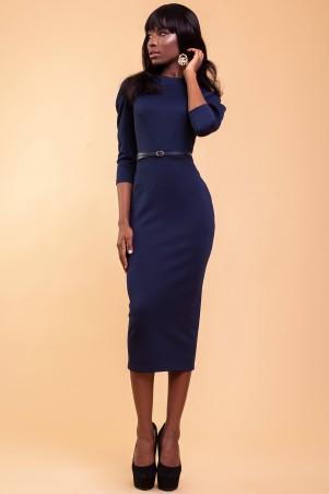 Jadone Fashion: Платье Магикан М-6 - главное фото
