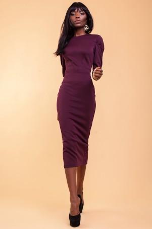 Jadone Fashion: Платье Магикан М-5 - главное фото