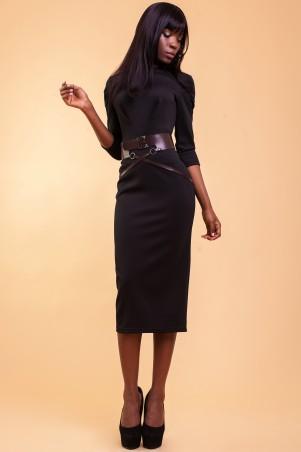 Jadone Fashion: Платье Магикан М-4 - главное фото
