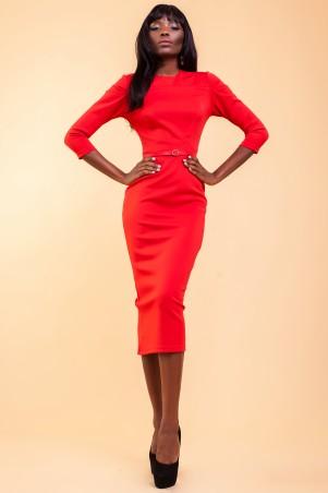 Jadone Fashion: Платье Магикан М-3 - главное фото
