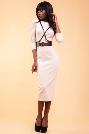 Jadone Fashion: Платье Магикан М-2 - главное фото