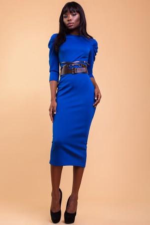 Jadone Fashion: Платье Магикан М-1 - главное фото