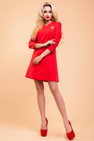 Jadone Fashion: Туника-платье Шалли М-4 - главное фото