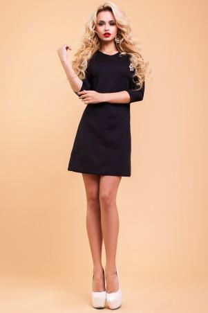 Jadone Fashion: Туника-платье Шалли М-2 - главное фото