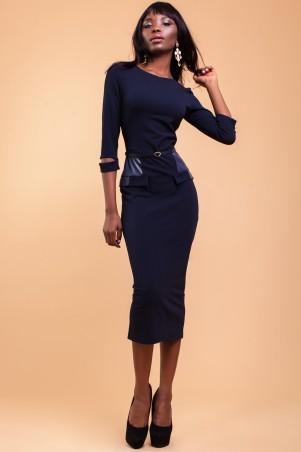 Jadone Fashion: Платье Ненси М-3 - главное фото