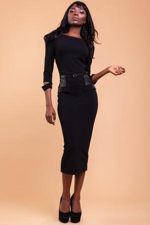 Jadone Fashion: Платье Ненси М-1 - главное фото