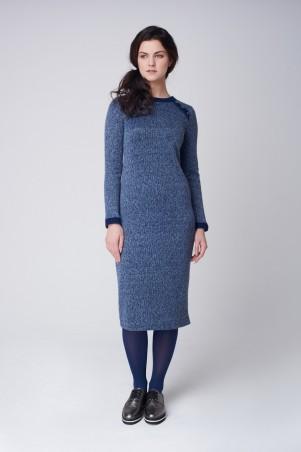 RicaMare: Теплое платье RM1585 - главное фото