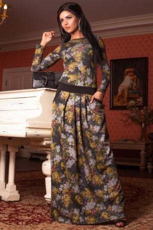 Medini Original: Платье Орнэлла G - главное фото