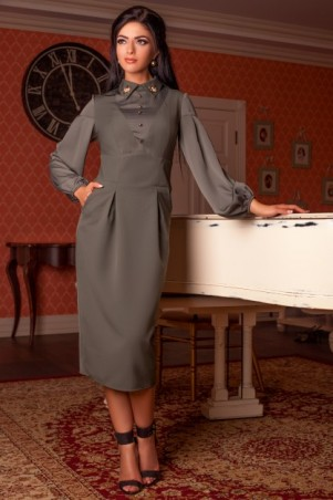 Medini Original: Платье Инга B - главное фото