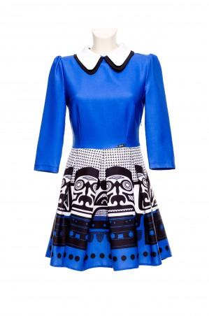 Insha: Платье 4012 - главное фото